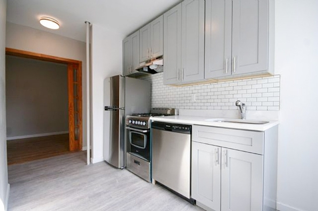 4 Bedrooms, East Village Rental in NYC for $4,805 - Photo 1