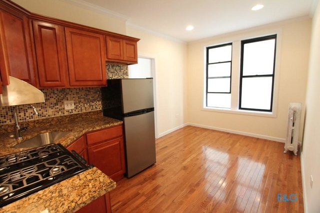 3 Bedrooms, Fort George Rental in NYC for $2,383 - Photo 2