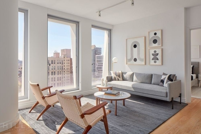 1 Bedroom, Williamsburg Rental in NYC for $3,982 - Photo 2