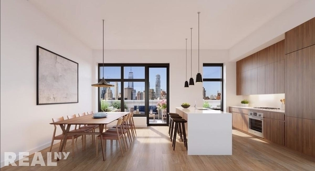 1 Bedroom, Lower East Side Rental in NYC for $4,494 - Photo 2