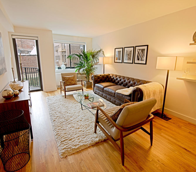 1 Bedroom, Chelsea Rental in NYC for $5,568 - Photo 2