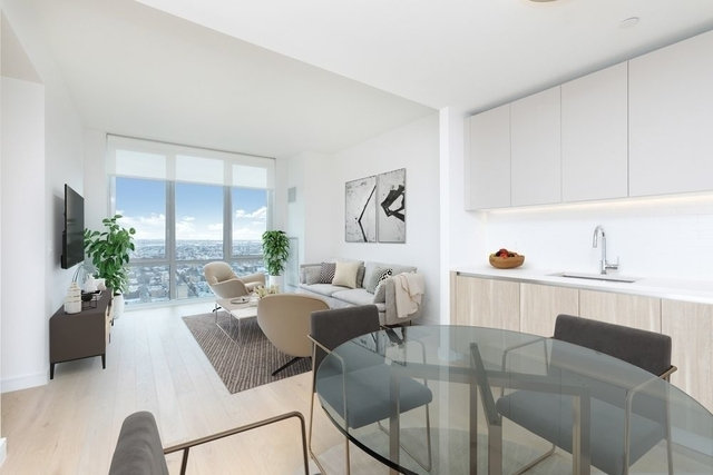 1 Bedroom, Long Island City Rental in NYC for $2,750 - Photo 1