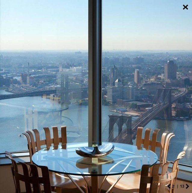 2 Bedrooms, Financial District Rental in NYC for $8,000 - Photo 2