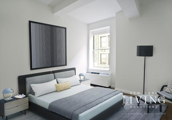 1 Bedroom, Financial District Rental in NYC for $3,583 - Photo 2