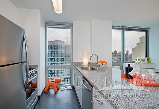 Studio, Hell's Kitchen Rental in NYC for $2,850 - Photo 1