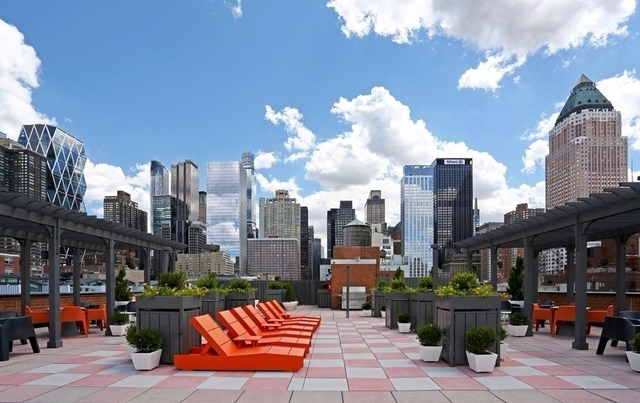Studio, Hell's Kitchen Rental in NYC for $4,270 - Photo 1