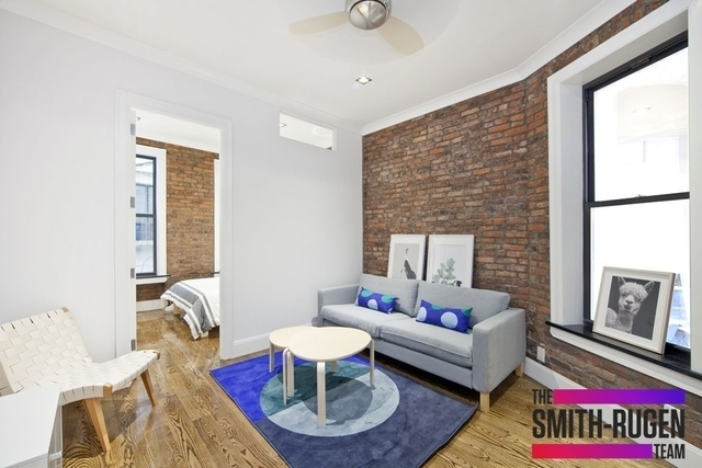 1 Bedroom, Hudson Square Rental in NYC for $3,750 - Photo 2