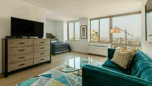 2 Bedrooms, Chelsea Rental in NYC for $6,729 - Photo 1
