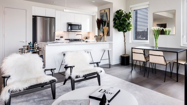 1 Bedroom, Long Island City Rental in NYC for $3,725 - Photo 1