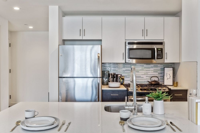 1 Bedroom, Williamsburg Rental in NYC for $3,844 - Photo 1