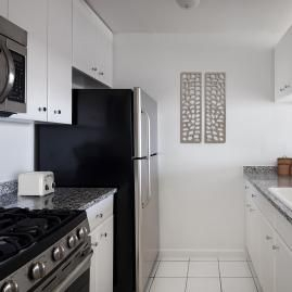 1 Bedroom, Battery Park City Rental in NYC for $4,695 - Photo 2