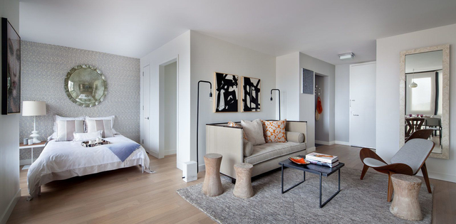 2 Bedrooms, Tribeca Rental in NYC for $8,075 - Photo 2