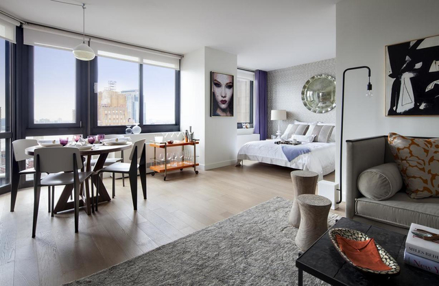 2 Bedrooms, Tribeca Rental in NYC for $8,075 - Photo 1