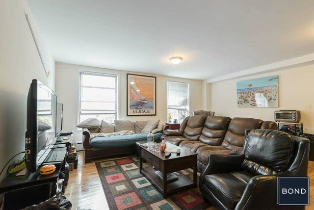 4 Bedrooms, Alphabet City Rental in NYC for $5,295 - Photo 1