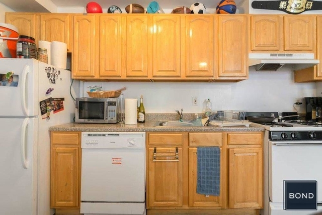 4 Bedrooms, Alphabet City Rental in NYC for $5,295 - Photo 2