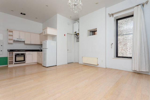 1 Bedroom, Bedford-Stuyvesant Rental in NYC for $1,980 - Photo 1