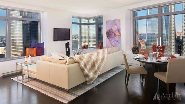 1 Bedroom, Theater District Rental in NYC for $3,918 - Photo 2