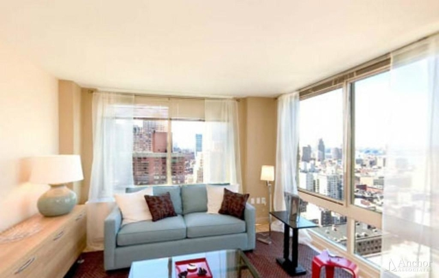 1 Bedroom, Theater District Rental in NYC for $3,918 - Photo 1