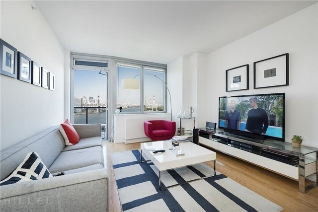 1 Bedroom, Hunters Point Rental in NYC for $3,502 - Photo 1