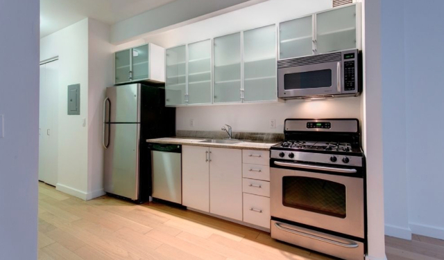 Studio, Financial District Rental in NYC for $3,725 - Photo 2
