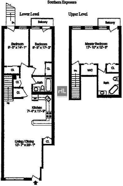 3 Bedrooms, Weeksville Rental in NYC for $3,600 - Photo 2
