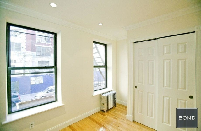 2 Bedrooms, Alphabet City Rental in NYC for $3,645 - Photo 1