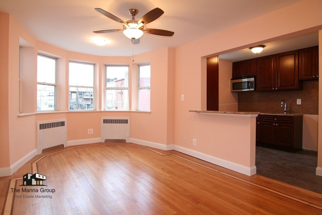 1 Bedroom, East Williamsburg Rental in NYC for $3,000 - Photo 1