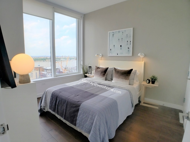 2 Bedrooms, Hell's Kitchen Rental in NYC for $6,508 - Photo 2