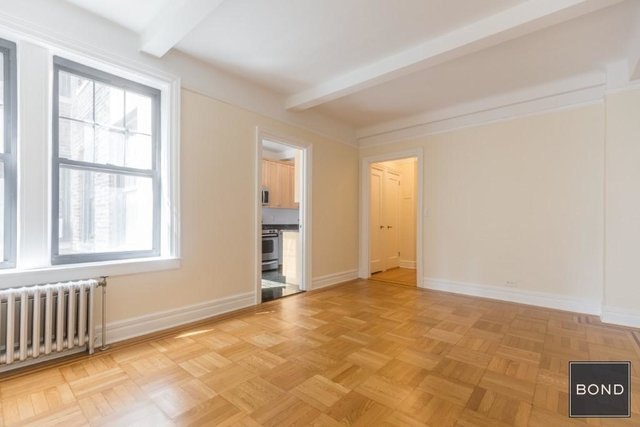 1 Bedroom, Carnegie Hill Rental in NYC for $3,900 - Photo 2