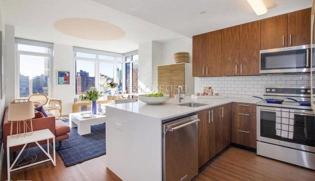 1 Bedroom, Downtown Brooklyn Rental in NYC for $4,300 - Photo 2