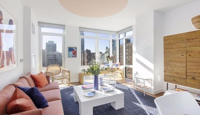 1 Bedroom, Downtown Brooklyn Rental in NYC for $4,300 - Photo 1
