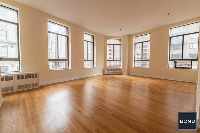 2 Bedrooms, NoHo Rental in NYC for $6,340 - Photo 1