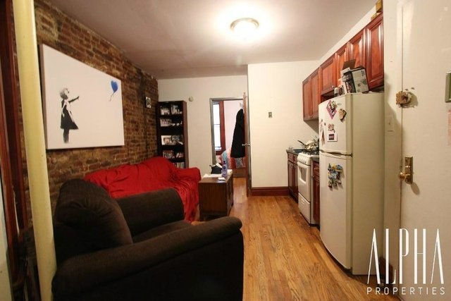 1 Bedroom, East Village Rental in NYC for $2,500 - Photo 2