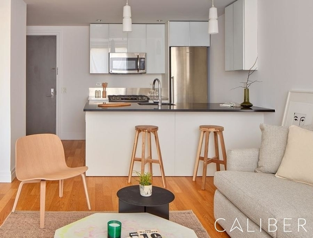 1 Bedroom, Hell's Kitchen Rental in NYC for $3,536 - Photo 1