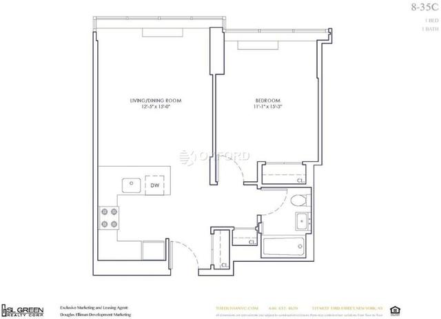 1 Bedroom, Alphabet City Rental in NYC for $3,750 - Photo 1