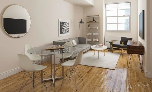 1 Bedroom, Financial District Rental in NYC for $5,795 - Photo 2
