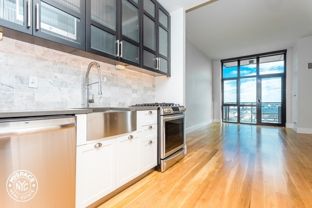 1 Bedroom, Long Island City Rental in NYC for $3,340 - Photo 2