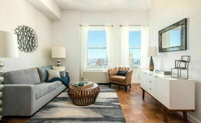 1 Bedroom, Financial District Rental in NYC for $3,851 - Photo 1