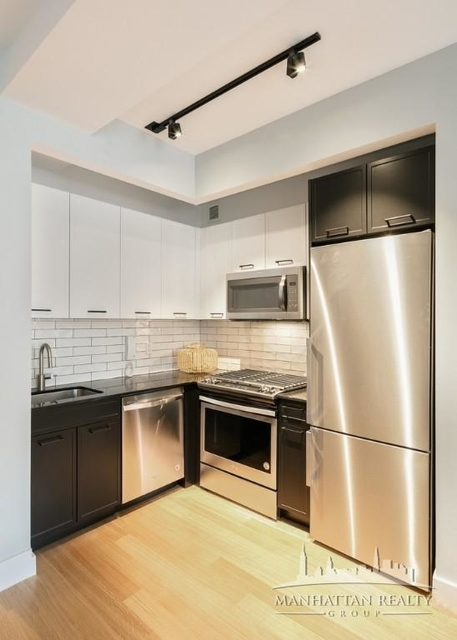 2 Bedrooms, Financial District Rental in NYC for $6,280 - Photo 2