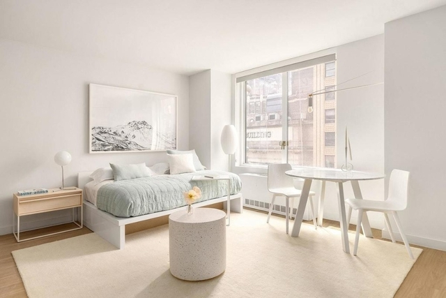 Studio, Murray Hill Rental in NYC for $3,462 - Photo 1
