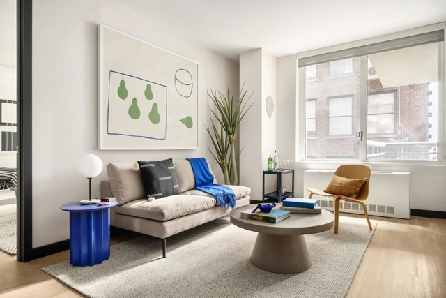 1 Bedroom, Murray Hill Rental in NYC for $4,731 - Photo 2