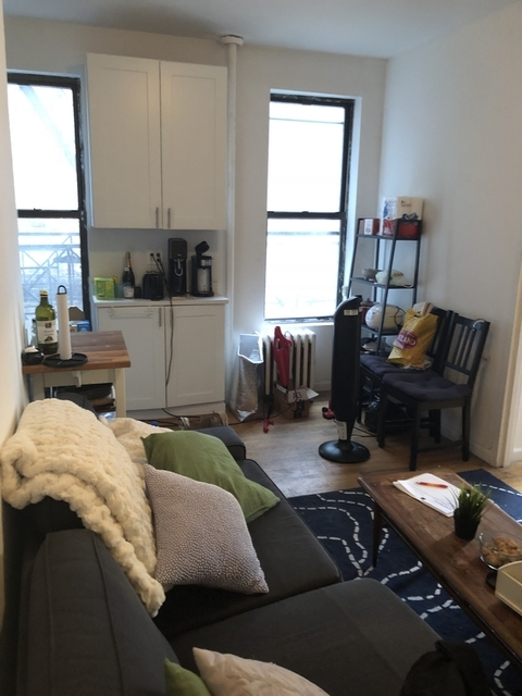 3 Bedrooms, Little Italy Rental in NYC for $4,790 - Photo 1