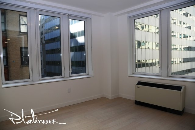 1 Bedroom, Financial District Rental in NYC for $4,090 - Photo 1