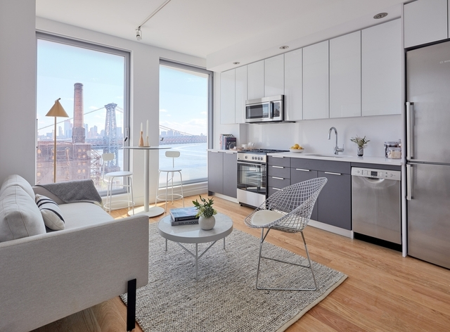 Studio, Williamsburg Rental in NYC for $3,470 - Photo 1