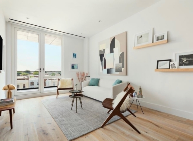 1 Bedroom, Astoria Rental in NYC for $3,750 - Photo 2