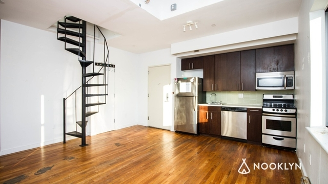 3 Bedrooms, Bushwick Rental in NYC for $4,307 - Photo 1