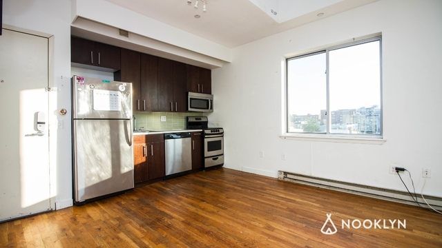 3 Bedrooms, Bushwick Rental in NYC for $4,307 - Photo 2