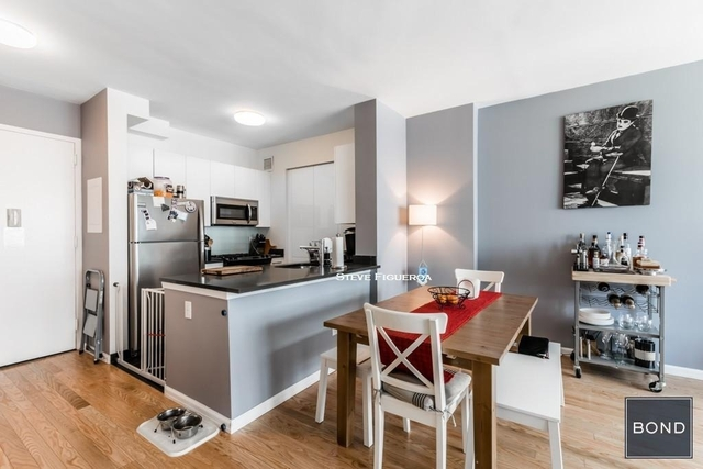 1 Bedroom, Hunters Point Rental in NYC for $2,840 - Photo 1