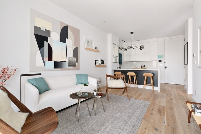 1 Bedroom, Astoria Rental in NYC for $3,438 - Photo 2