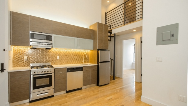 4 Bedrooms, Bedford-Stuyvesant Rental in NYC for $3,300 - Photo 1